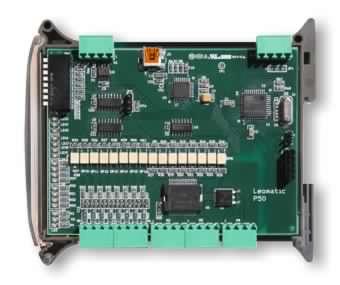 Scheda P59 USB System5 Leomatic