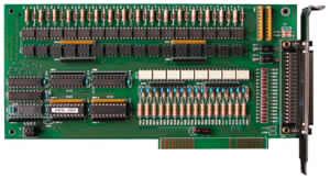 PC-P16 I/O