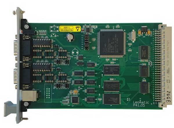 Leomatic Sistemi PNC P41