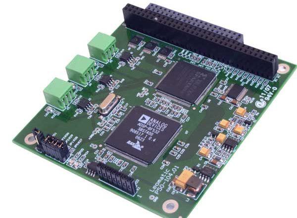 Leomatic SYSTEM 5 P50_PC104